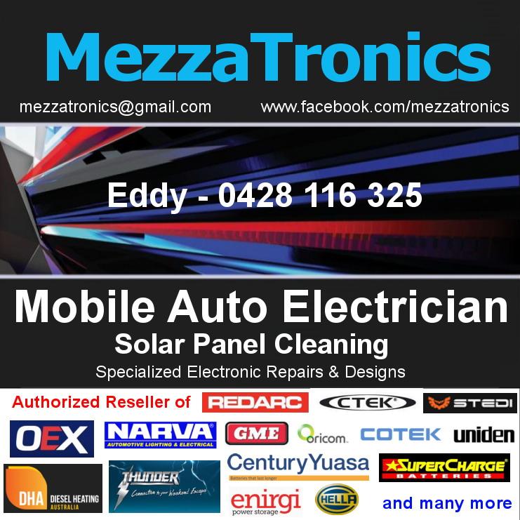 mobile auto electrician yeppoon